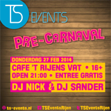 TS EVENTS CARNAVAL